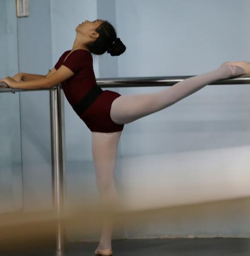 バレエ教室03