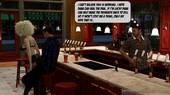 Senderland studios - The Bar - New day 1-3