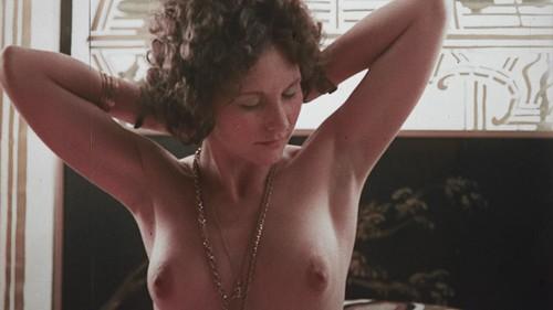 Abigail Wolcott  nackt