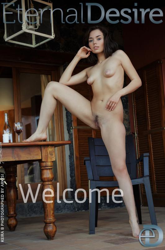 Keira B - Welcome -(Mar 07, 2020)