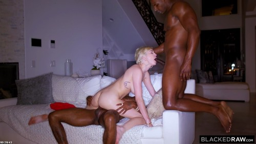 Skye Blue - Blacked Raw