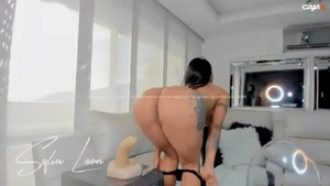 CamWhores sofiasexhot anal cumshow, big squirt 20.03.2020 Sofiasexhot