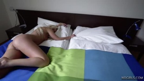 Martina - Complete Project Part 2 - Extreme Pissing Video