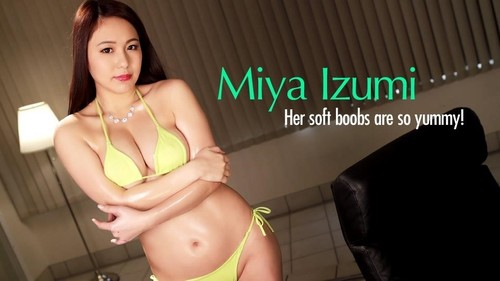 Miya Izumi - 032120001 Her Soft Boobs Are So Yummy!    !