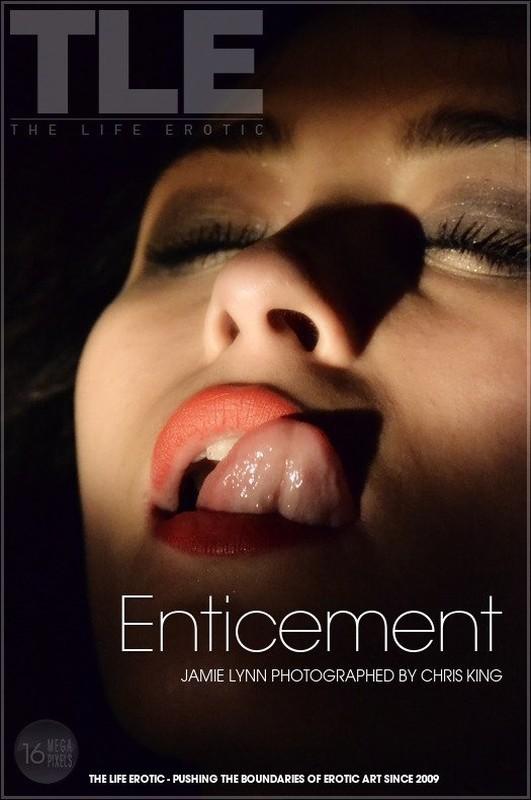 Jamie Lynn - Enticement (x154)