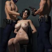Briaeros24 - Interrogation