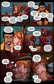 Tracy Scops - The Unbeatable Squirrel Girl
