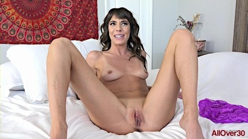 "Lexi Foxy in ""Interview"" [FullHD]"