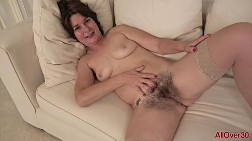"""Sherry Lee in """"Interview"""" [FullHD]"""