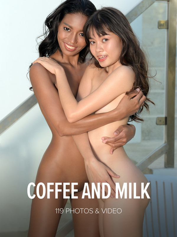 Chloe and Sowan - Coffee And Milk (2020-03-28)