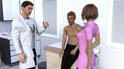 Medschool, Love and Friends - Version 0.6 - Update