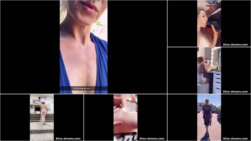 Uncensored Snaps made during my SexChallenge 24-03-2020 (1080P/mp4/1.94 GB/FullHD)