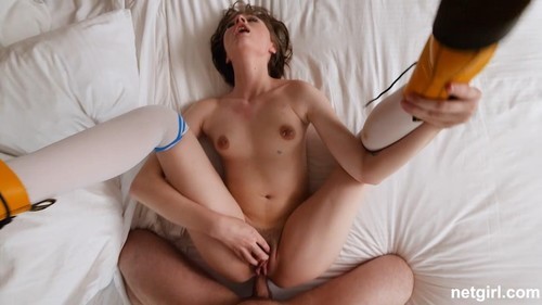 """Elle in """"., Anal, Blowjob, All Sex, Pov, Toy, 720P"""" [HD]"""