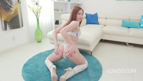 Mina, Yanick Shaft, Cristian Clay, Moe The Monster, Freddy Gong - Mina No Holes Barred With Anal Fisting, Dp, Dap, Tp Her First Triple Anal Tap Sz2415 [SD/480p]