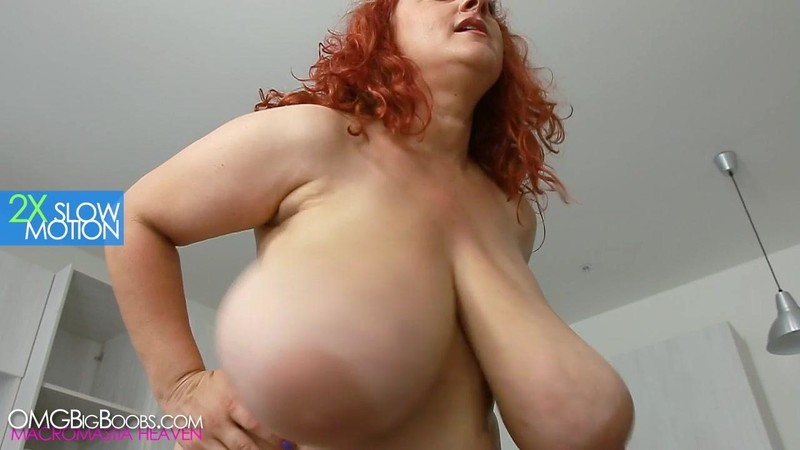 Sinead Big Tits in Your Face (OMGBIGBOOBS)
