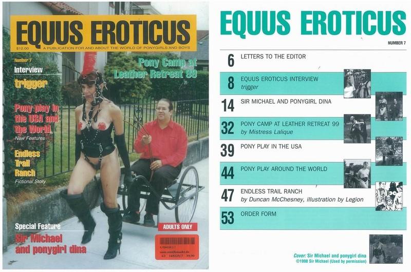 Equus Eroticus 7 (1999) JPG