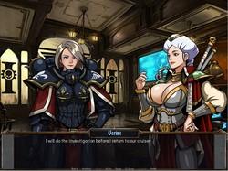 Inquisitor Trainer v0.1.1c by Adeptus Celeng