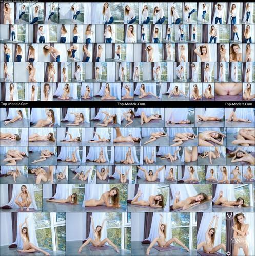[Met-Art] Elle Tan - Sheers jav av image download