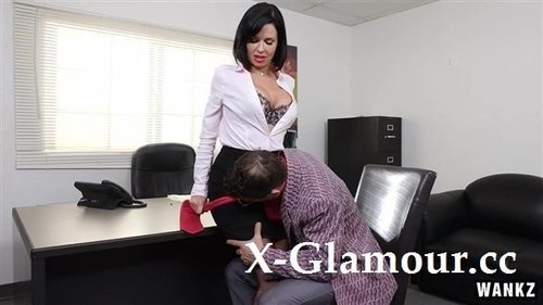 """Veronica Avluv in """"Exquisite Milf Veronica Avluv Gets Fisted And Fucked"""" [FullHD]"""