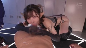 HND-863 Stopping Time And Sleeping A Man - Eimi Fukada sc2