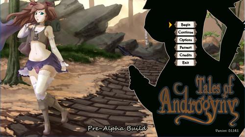 Tales Of Androgyny V0 1 30 2