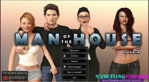 Man Of The House V0 7 4c Extra