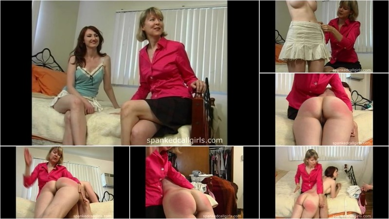 Clare Fonda, Kendra James, Pixie Wells - REMASTERED: Inspection and Correction Part 1 [FullHD 1080p]