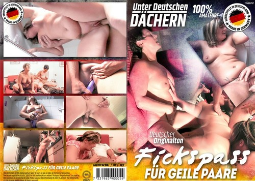 German Gangbangs and Orgies 3