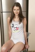 Olga in My Cute (2020-06-21)
