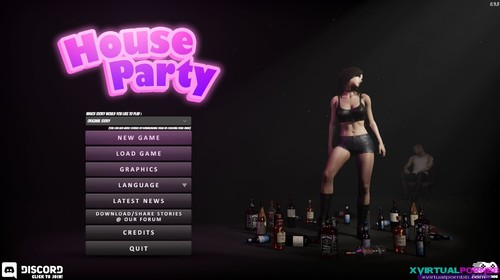 House Party V 0 9 6
