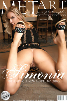[MetArt Network] Simonia, Simonia A - Photo & Video Pack 2006-2008