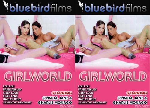Glamgirl World XXX 720p WEBRip MP4-VSEX