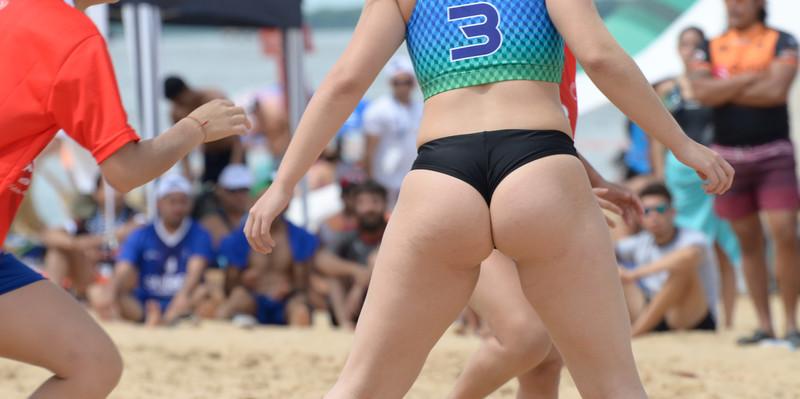 beach volleyball creepshot image gallery
