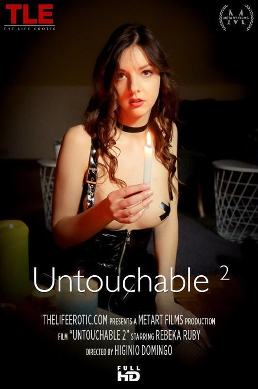 Rebeka Ruby - Untouchable 2 (Aug 09, 2020)