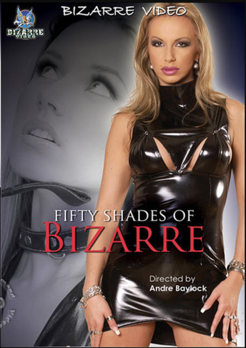 Fifty Shades of Bizarre / 50 Shades of Bizarre (2013)