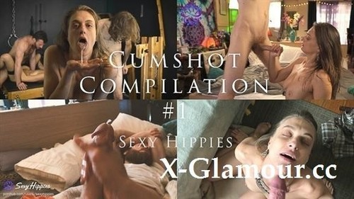"SexyHippies in ""Massive Hippie Cumshot Compilation 1 - Sexy Hippies"" [FullHD]"