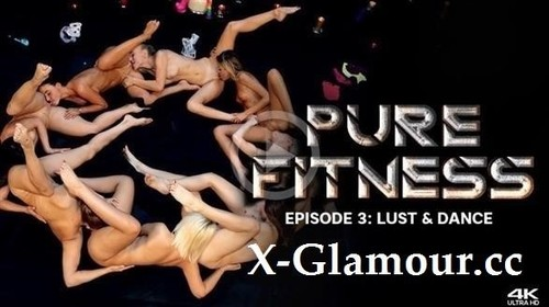 Rebecca Volpetti, Lana Roy, Anina Silk, Mia Split, Aislin, Liya Silver, Alya Stark, Anastasia Brokelyn - Lust And Dance (SD)