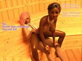 TaiDoro - Secret Service Spa 3 - Same Sex Sauna