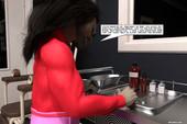 Hipcomix - Jpeger - Blunder Woman - Reprogrammed 6