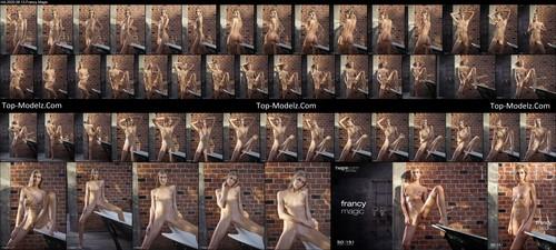 [Hegre-Art] Francy - Magic hegre-art 12120
