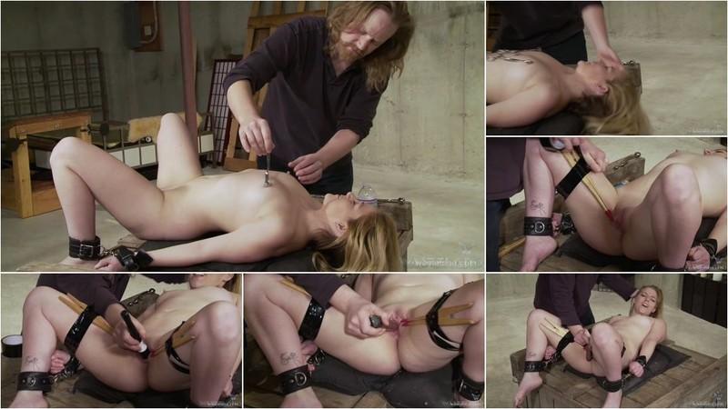 Lily Ligotage - Lustful Lily Ligotage: Kinky Sensory Play [HD 720p]