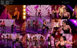 Becky G - Factor X