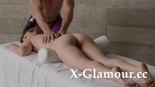 "Florencia Onori in ""Close-Up Massage With Fingering"" [SD]"