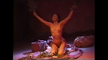 Naked Asian Exotic Art Performance - Nude Asian Public Theatre Mxds9xdczvbo