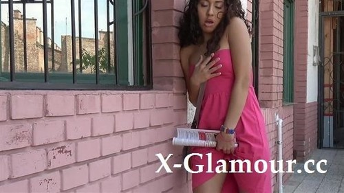 """Melody Petite in """"Heat Of The Moment"""" [FullHD]"""