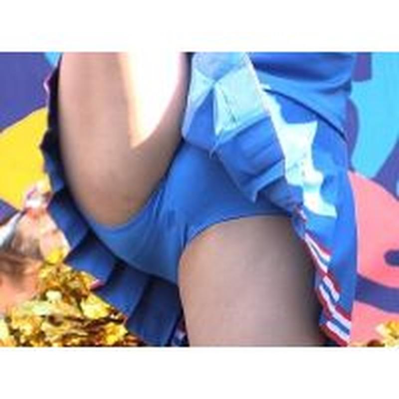 美女チアダンスチーム HD50-03