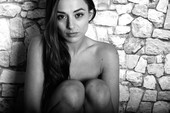 Dominika C - Black & White In Different Way You379huxal4g.jpg