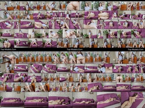 [FameGirls] Katty - Set 009 / Video 009
