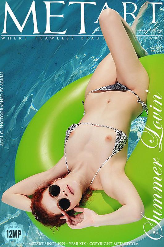 Adel C - Summer Lovin [81]