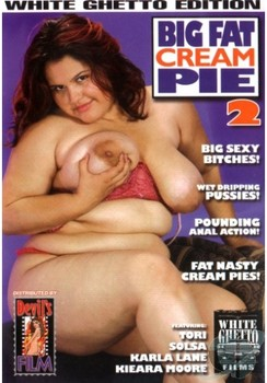 Big Fat Cream Pie #2